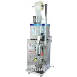 110V Particle Powder Subpackage Device Filling Weighing Sealing Machine Grain