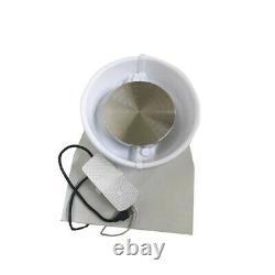 110V Pottery Wheel for Professional Ceramic Work Heavy Duty Machine DIY Device