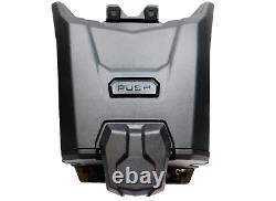2017-2020 Can Am OEM Maverick X3 Electronic Device WithIntegrated Storage Holder