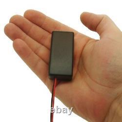 240v AC Mains Power GSM SIM Card Spy Bug Audio Listening Device & Sound Recorder