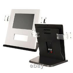 3 in 1 Facial CO2 Oxygen Bubble Machine RF Ultrasonic Anti Wrinkle Beauty Device