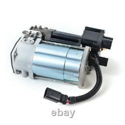 37206875177 For BMW X5 (F15/F85) 2014-2018 Air Suspension Compressor Pump