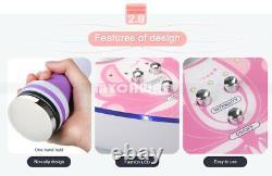 40K Cavitation Ultrasound Slimming Fat Body Contour Beauty Device Machine Spa