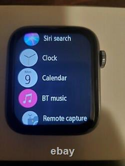 44MM Series 6 Smart Watch with GPS+Wifi for Apple and Android Devices