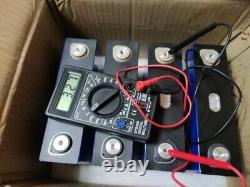 4pcs 3.2v 200ah 90ah 105ah Lifepo4 Battery Can Form 12v Lithiu High Drain Device