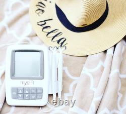 7e MyoLift Mini Anti Wrinkle Device Non Invasive Face Lift Machine Beats Trinity