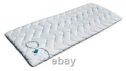 Affordable big PEMF therapy package buy 1 get 3 devices (2 Mats included!)