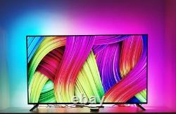 Ambient TV Kit for HDMI Devices Dream Screen 4K HDTV Background Lighting