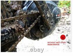 Anti Chain Suck Device For Bosch Electric E-bike Performance CX Drive Motor Unit