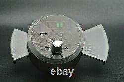 Automatic Film Agitation Device Developing Bot Henry for Paterson Tanks 35/120mm