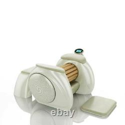 Body Roller Massage Fitness device with Infrared heating