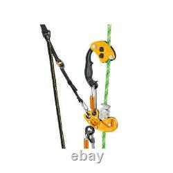 CHICANE braking device for zigzag SRT by Petzl