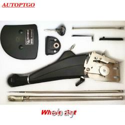 Car Disabled Handicap Hand Driving Assist Device Gas Brake Driver Help By Hand