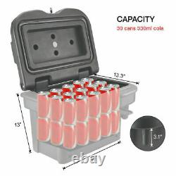 Cargo Storage Device Bed Box For Polaris Ranger 400 570 600 700 800 900 1000 xp
