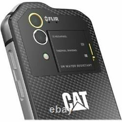 Cat S60 32GB Dual Sim GSM unlocked smartphone With FLIR Camera (Device Only)