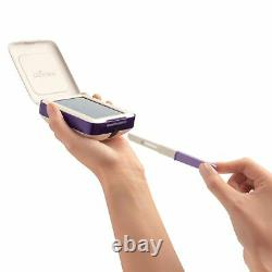 Clearblue Advanced Women's Fertility Monitor Touch Screen OPK Conception Device