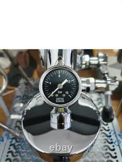 Coffee Sensor Flow Control Device for E61 groupheads