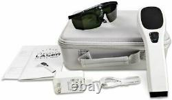 Cold Laser Therapy Device, Powerful Pain Relief Device with 650nm and 808nm NEW