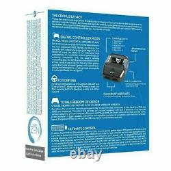 Cronus Zen CronusMAX Controller Keyboard Mouse Adapter MOD Device No Recoil UK
