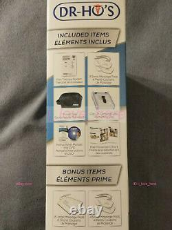 Dr. Ho's Pain Therapy System 4 Pad Professional Device