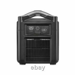 EF ECOFLOW RIVER Pro Portable Power Station 720Wh, Power Multiple Devices