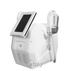 EMS Body Contouting Machine Emslim HIEMS Shape Burn Fat EMS Build Muscle Device