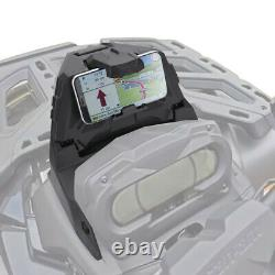 Electronic Device Holder for Can Am Outlander 500 650 Max 850 1000 / 715004919