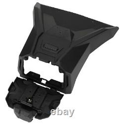 Electronic Device Holder with Storage for Can Am Maverick Sport/Trail 715005212