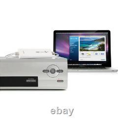Elgato Video Capture USB Analog Video Digitise Capture Device VCR Mac PC iPad