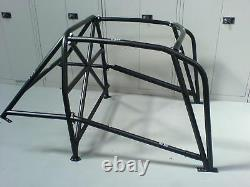 Evo 7,8, & 9 Safety Devices Bolt In Roll Cage