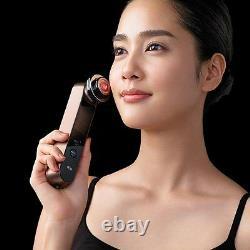 F/S YAMAN YA-MAN RF Beaute PHOTO PLUS HRF10T Face care device From Japan EMS