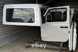 Freedom-Jack 3 JK & JL 2 Door Jeep top lift device (purchase jack separately)