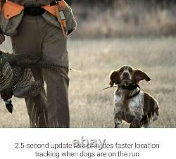 Garmin Astro 900 Dog Tracking Bundle Includes Handheld and Dog Device BRAND NE