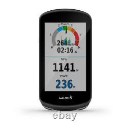 Garmin Edge 1030 Plus cycling computer Device Only 010-02424-10