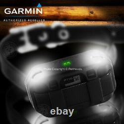 Garmin PT10 Additional Dog Device Red Collar Strap Sport PRO, PRO 70, PRO 550