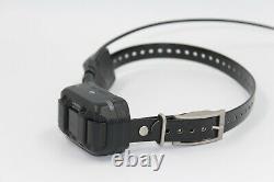 Garmin TT15 MINI GPS Dog Tracking and Training Collar Device READ DESCRIPTION