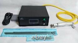 High frequency fat grafting electric vibration device assisted for liposuction