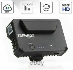 INKEE Benbox Video Transmitter 2.4G/5G WiFi Wireless Transmission to 4 Devices