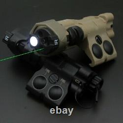 IR Illuminator / Visible Laser Aiming Device MAWL-C1+ Clone Nylon Shell Replica