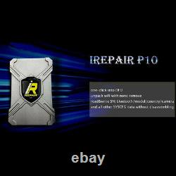 IRepair Box P10 DFU Nand Repair Tool For Iphone 7-x ipad iOS Devices Supported