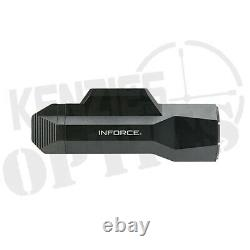 Inforce WILD2 Weapon Integrated Lighting Device WLD2-05-1