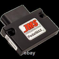 JMS PedalMAX Plug & Play Throttle Booster For 2018-2020 Ram & Jeep Wrangler JL
