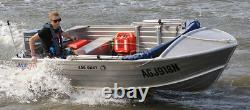 LIFE CELL'TRAILER BOAT' FLOTATION DEVICE MARINE SAFETY for 2-4 People Overboard
