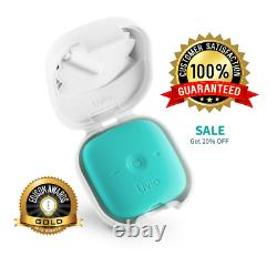 Livia The off Switch for Menstrual Pain Relief Medical Device