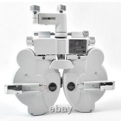 Manual Optometry Refractor Optical Vision Tester Device Phoropter