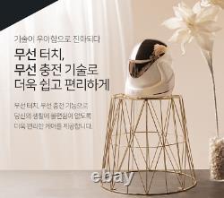 NEW CELLRETURN LED Mask PLATINUM Skin Care Beauty device 1026 LED Lamp White
