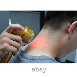 NEW Cold Laser LLLT Powerful Pain Relief Low Level Laser Light Therapy Device