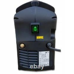NEW! ESAB CADDY MIG C200i INVERTER WELDING DEVICE MACHINE