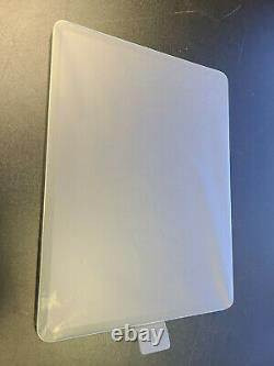 New Apple iPad Pro 12.9 M1 Chip 5th Gen Space Gray 128GB MHNF3LL/A Device Only