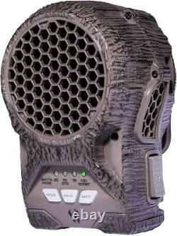 New Wildgame Innovations Zero Trace Pure Ion Scent Control Device # PIONFIELD